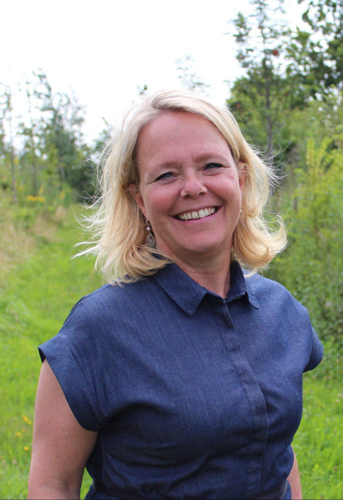 Ingeborg Meijssen